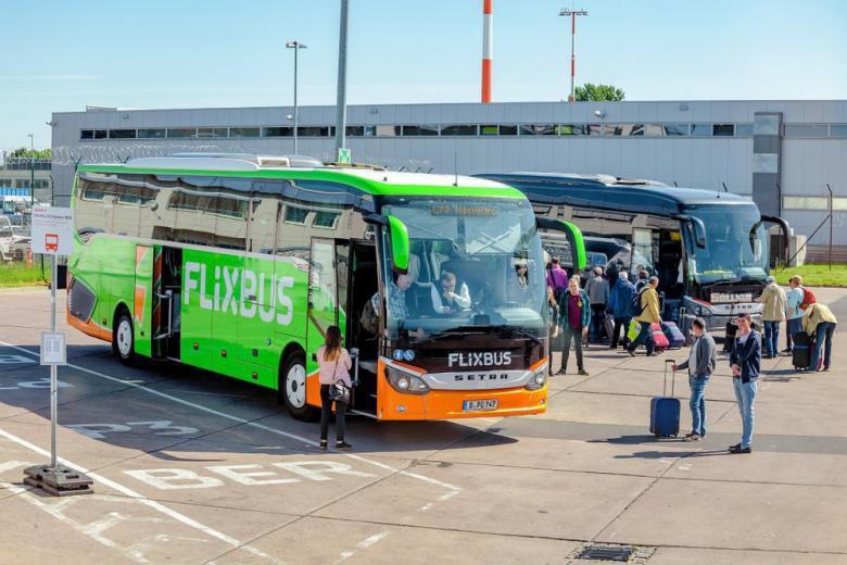 Flixbus возобновляет поездки по Германии: куда и как поедем? фото 1