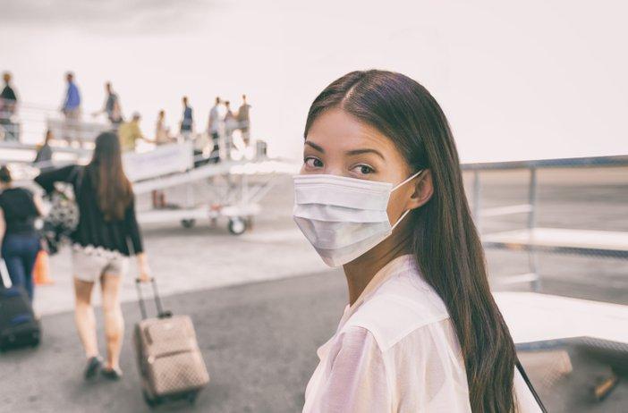 Азиаты испытывают сильное давление из-за коронавирусного расизма фото