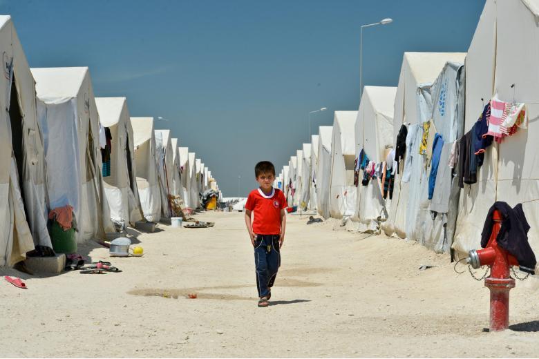 Беженцы сократили подачу заявок из-за ограничений, но вскоре может быть новый всплеск миграции фото