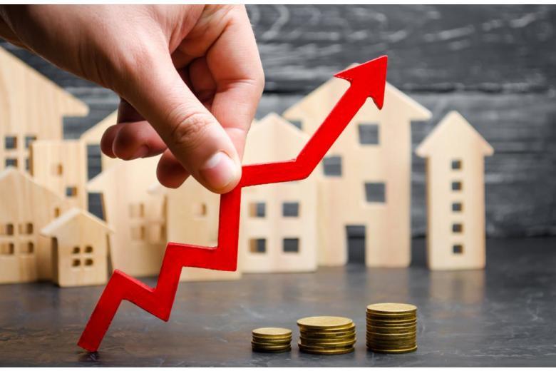цены на жилье растут фото