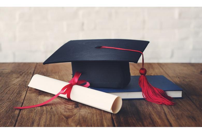 диплом о высшем образовании фото
