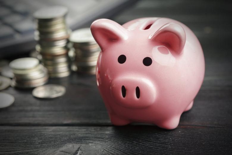 Экономия денег фото