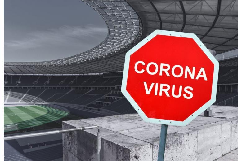 Новые послабления карантина продлевают запрет на футбольные матчи картинка