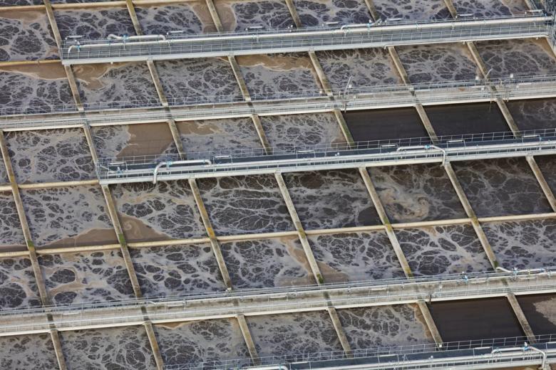 Очистные воды становятся источником электроэнергии фото