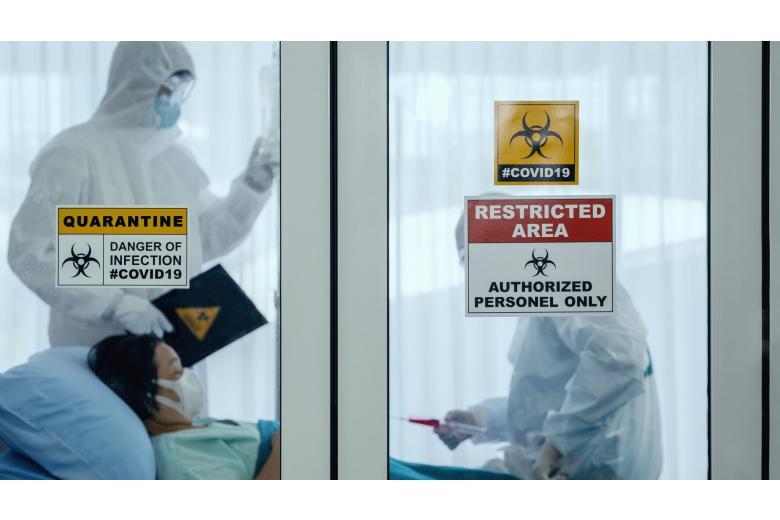 Откуда появился коронавирус хотят узнать 120 стран мира фото