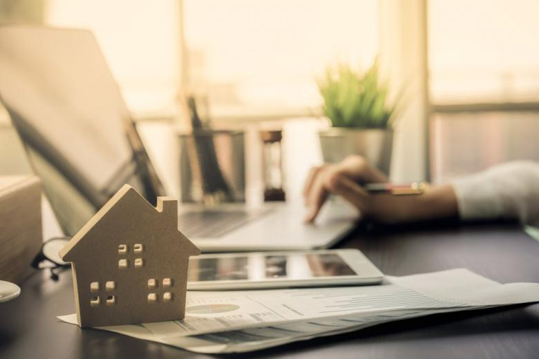 Приобретение недвижимости онлайн фото