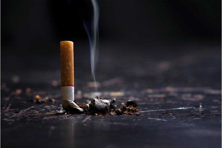 Сигареты с ментолом — под запретом в Германии фото 1