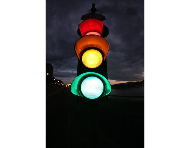Система светофора фото