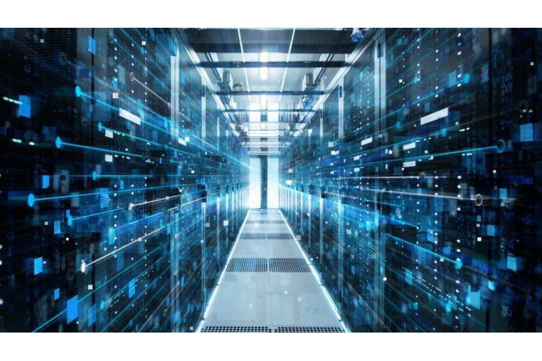 Суперкомпьютер помогает найти ответы на сложные задачи и вычисления для ученых фото
