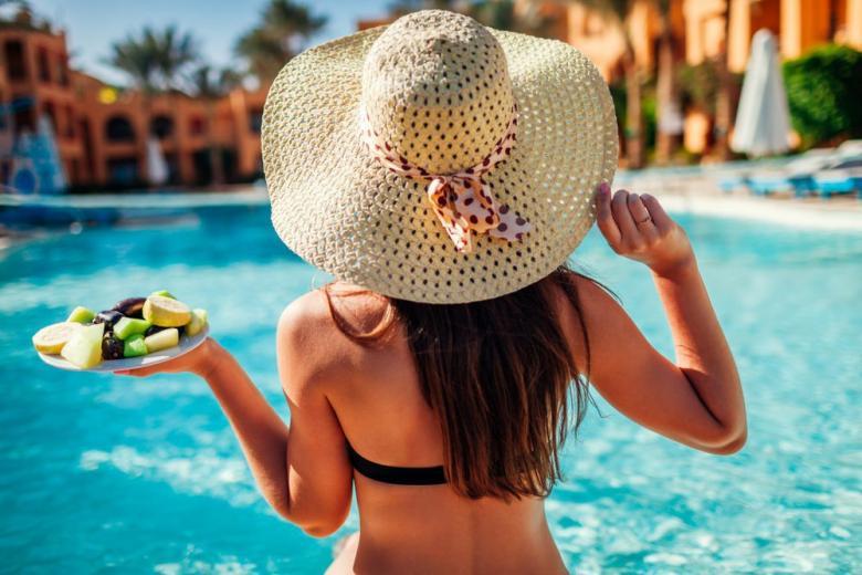Туристы могут получить усеченный вариант отдыха на курортах из-за кризиса фото