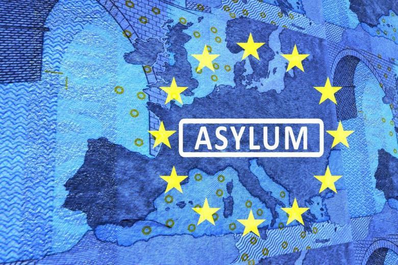 Убежище в Германии в экстренных случаях получают не раньше, чем за полгода фото