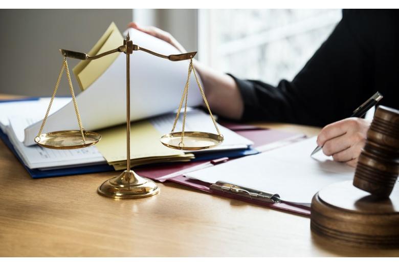 В суде рассматривают иск об ограничениях введенных из-за карантина фото