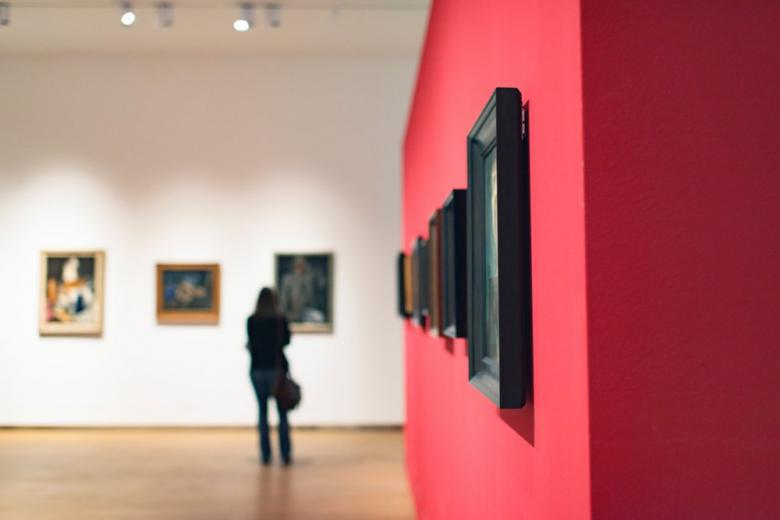 Картинная галерея фото