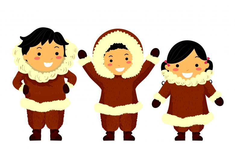 Эскимосы пересатнут быть частью названия мороженного фото