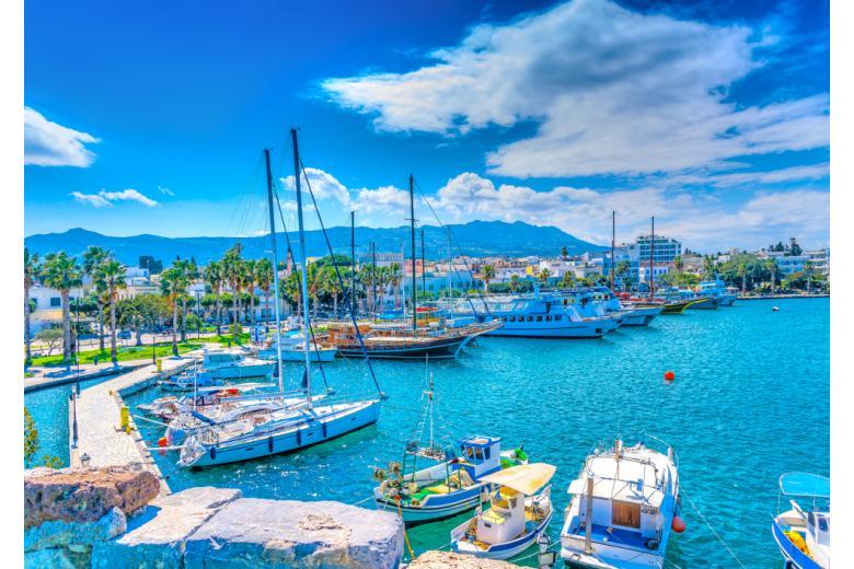 Греческий остров Кос фото