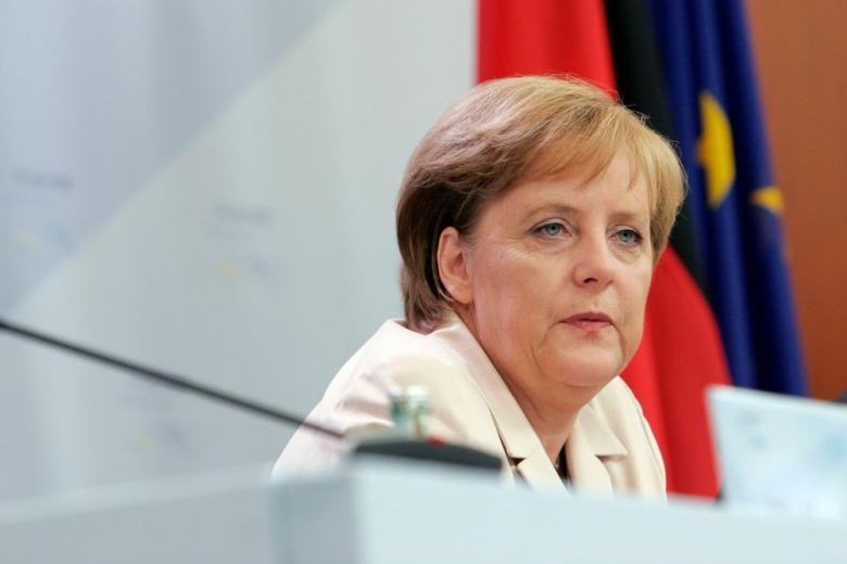 Меркель сказала, что не рассматривает участие в выборах и решение окончательное фото