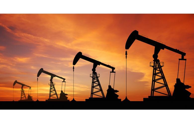 Нефтяные установки фото