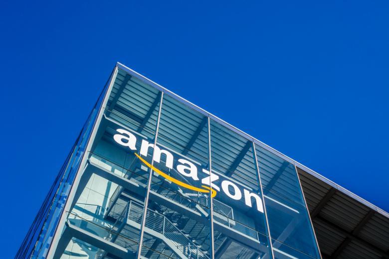 офис компании Amazon в Мюнхене фото