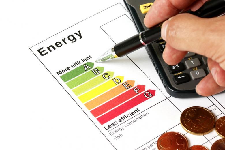 таблица энергоэффективности фото