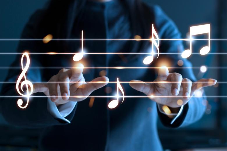 Услышать музыку на концерте можно только соблюдая правила и после выигрыша в лотерею фото