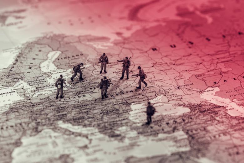 Захват Европы маловероятен, но многие страны в зоне риска фото