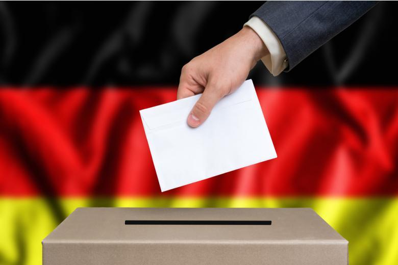 бюллетень для выборов фото