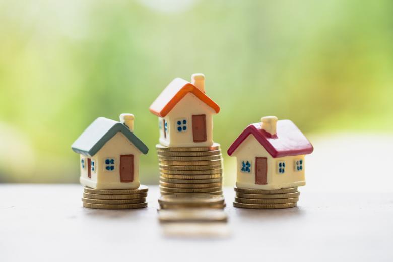 цены на жилье фото