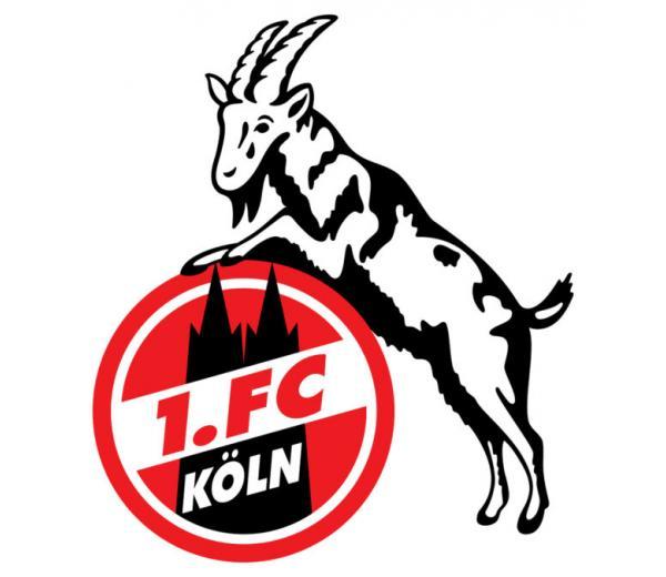 эмблема футбольного клуба кёльн фото