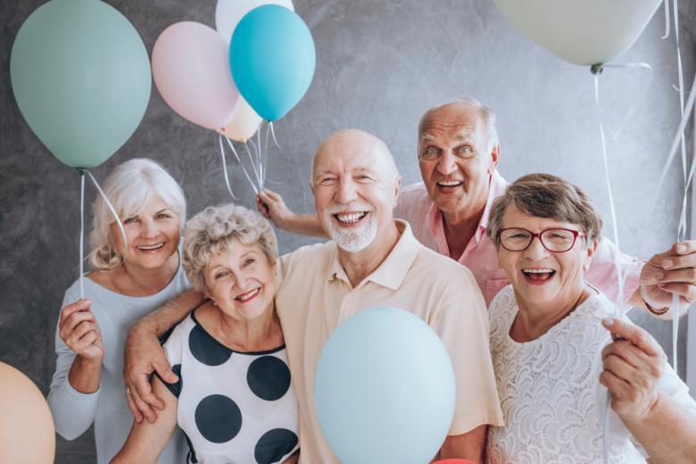 Люди преклонного возраста станут большинством населения фото