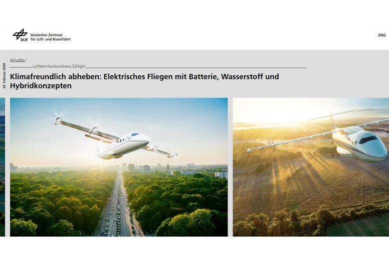 Пассажирские электролайнеры становятся все более реальными фото