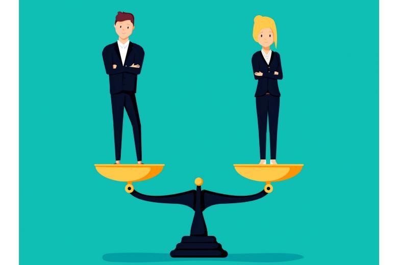 Равенство мужчин и женщин в политике отменяется фото