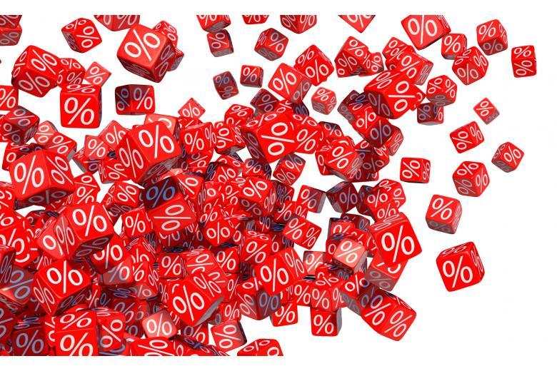 Скидок на товары после снижения налогов не добавилось фото