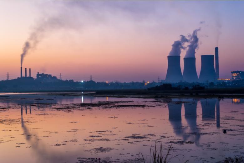 Угольные станции уйдут навсегда в прошлое фото