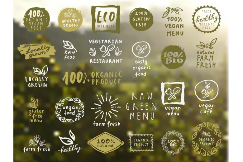 Знаки экологической продукции фото