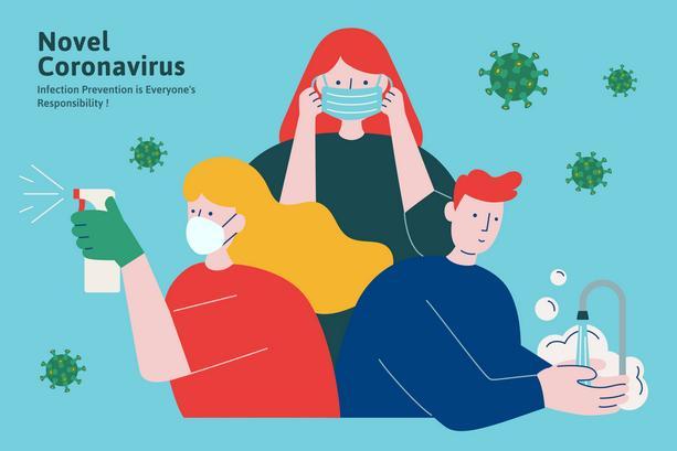 Частные территории людей стали местом самого большого количества заражения коронавирусом фото