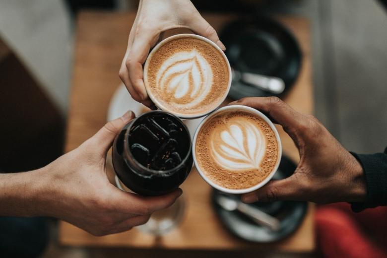 Вкусный кофе. Фото: Nathan Dumlao / unsplash.com