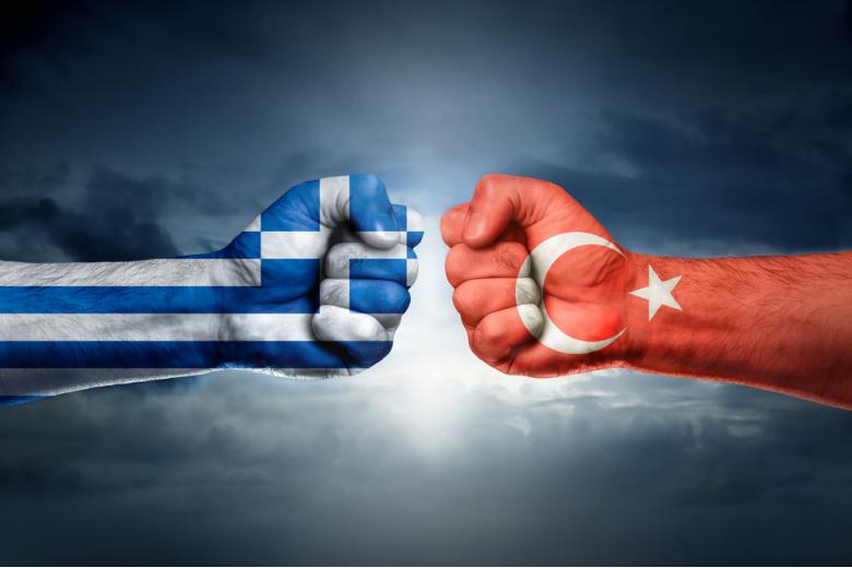 конфликт между Турцией и Грецией