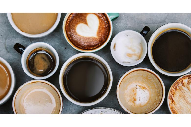 Кофе может быть опасен и полезен, но о нем еще больше мы не знаем фото