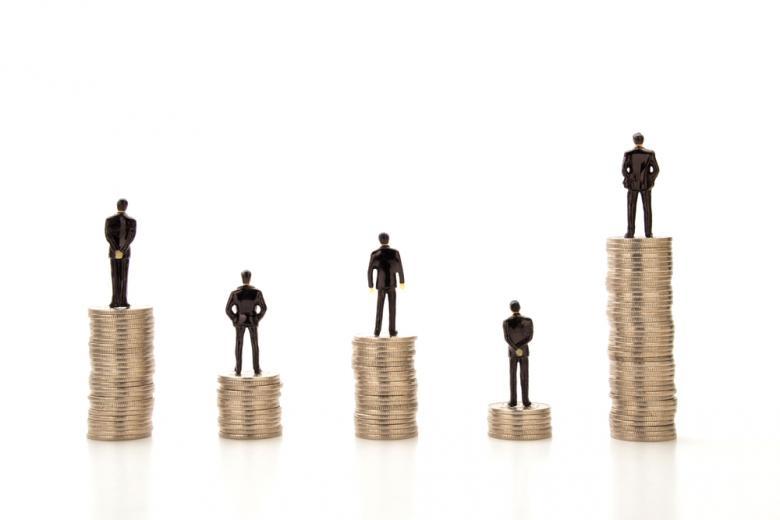 Средняя зарплата в Германии в 2020 году