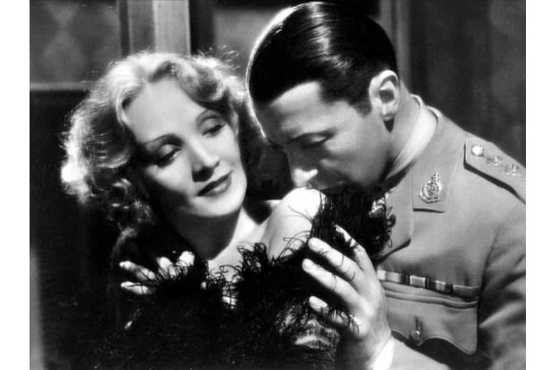 Marlene Dietrich - королева кинематографа и антифашист фото