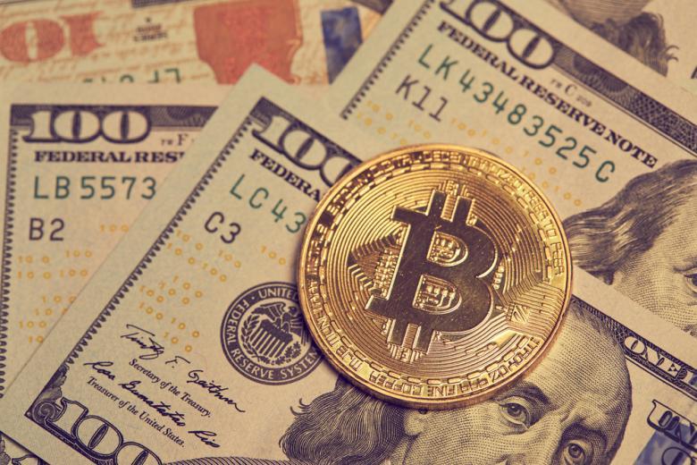 Мошенники легализировали деньги с помощью цифровой валюты фото