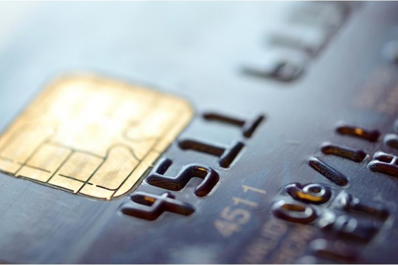 Платежная карточка фото