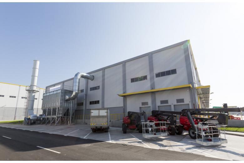 производство электричества из биогаза фото