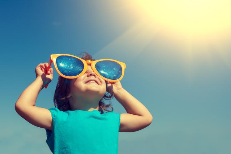 В Германии изучают влияние УФ–лучей на возникновение рака у детей фото 1