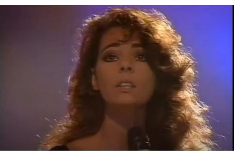 Sandra Ann Lauer - диско-дива 80-ых фото