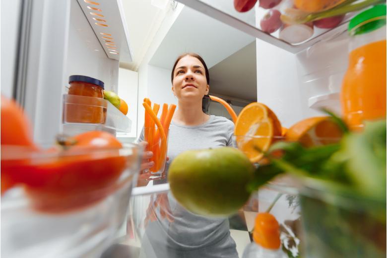 Советы по здоровому питанию фото