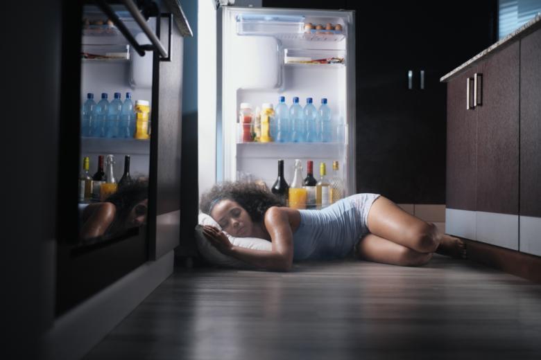 Спастись от жары реально, но для этого нужно отказаться от комплексов фото