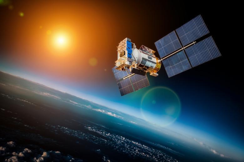 Спутник будет отслеживать глобальные изменения климата фото