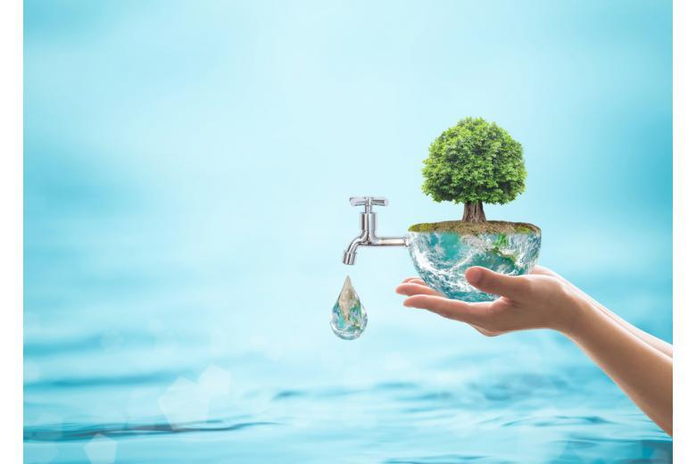Воду загрязняют агарные предприятия фото