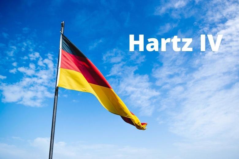 Hartz IV. Фото: Christian Wiediger / unsplash.com